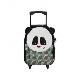 Valise trolley Rototos le...